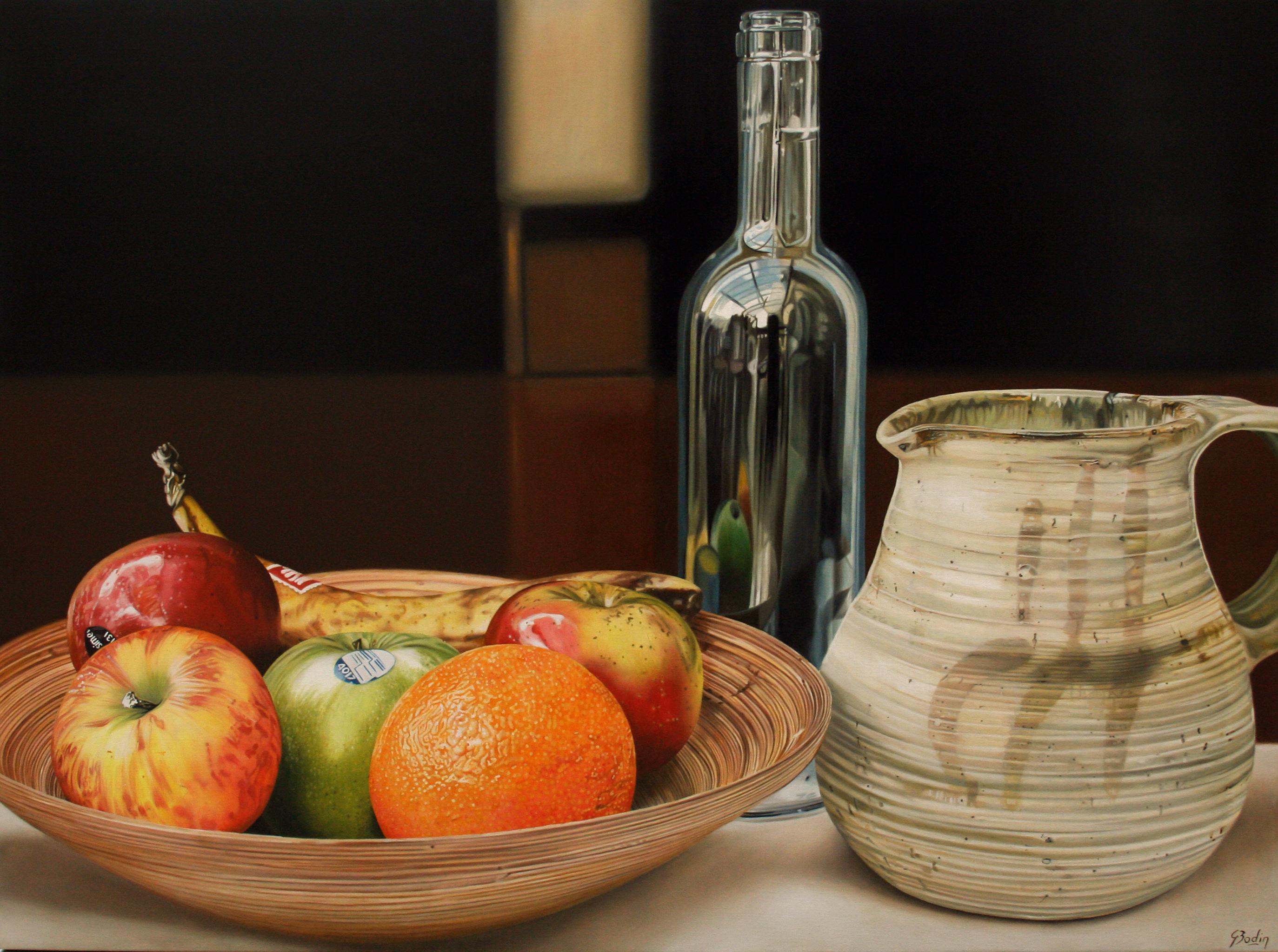 Jacques Bodin Fruits XXII